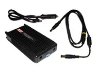 Lind DE2060-1398 - Power adapter - car - 120W AUTO ADPT INSPIRON 5150 5160 XPS GEN 2