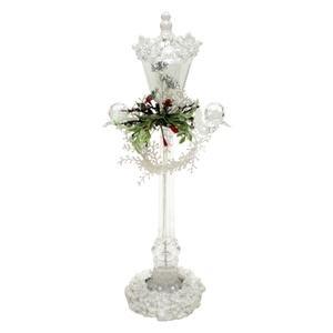 Christmas Roman Ornaments - 10.5