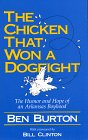 The Chicken That Won a Dogfight, Ben Burton, 0874832586
