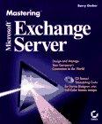 Mastering Microsoft Exchange Server, Barry Gerber, 0782118674