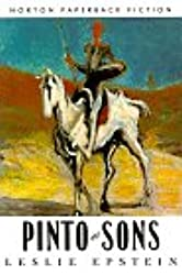 Pinto and Sons (Norton Paperback Fiction)