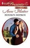 Mendez's Mistress, Anne Mather, 0373235372