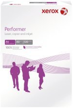 Xerox-Performer-80-A4-White-Paper-inkjet-paper