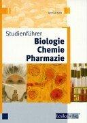 Studienführer, Biologie, Chemie, Pharmazie Taschenbuch – März 2002 Arnhild Witte Studienführer Lexika 3896942875