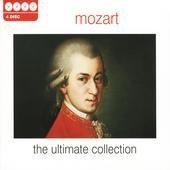 Wolfgang Amadeus Mozart - The Ultimate Collection By Wolfgang Amadeus Mozart - Zortam Music