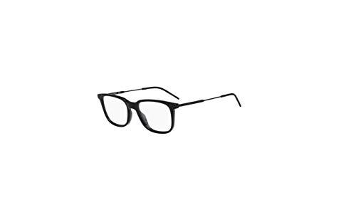 New Christian Dior Homme Black Tie 232 0263 Black Eye Wear Eye Glasses