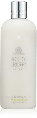 Brown Plum - Molton Brown Glossing Conditioner with Plum-Kadu, 10 Fl Oz