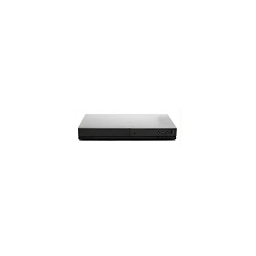 LAYER32GB Samsung DVD Player with Covert Camera/DVR, 32GB Storage (Vcr Cart)