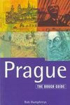 img - for Prague: The Rough Guide, Second Edition (2nd ed) book / textbook / text book