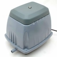 Blue Diamond ET 200 Septic or Pond Linear Diaphragm Air Pump by Blue Diamond Pumps by Blue Diamond Pumps