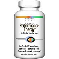 Performance Energy Multivitamin For Men