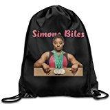 MYKKI Simone Biles Personality Travel Bag