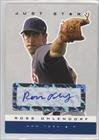 Ross Ohlendorf #23/100 (Baseball Card) 2007 Just Minors - Just Stars Autographs - White #49