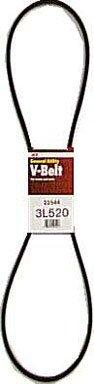 - General Utility V-belt (3l520a)
