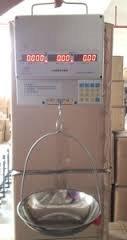 bascula balanza de pescaderia colgante hasta 30kg con impresora de ticket: Amazon.es: Industria, empresas y ciencia