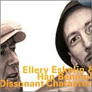Dissonant Characters