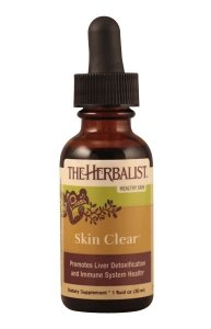 The Herbalist Skin Clear Liquid Extract 1oz. ()