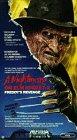 A Nightmare On Elm Street 2: Freddy's Revenge [VHS]: more info