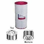 100 sq ft spa filter - 1