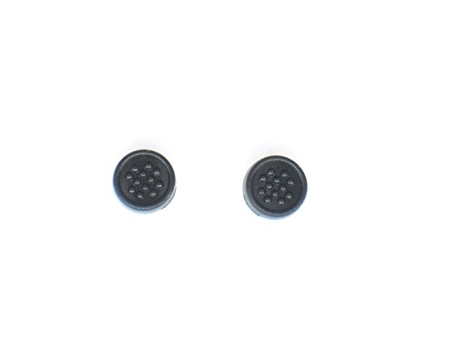 Pack 2 Replacement Trackpoint Cap Mouse Point Stick Nipple for Dell Latitude E5520 E5520m E5530 E6520 E6530 E6540 E6320 E6420 E6330 E6430 E6440 E542 Precision M4600 M4700 M4800 M6600 (Point Stick)