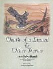 Death of a Lizard and Other Poems, James N. Harrell, 0931541654