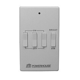 X-10 Wireless Wall Switch - Model RW724, used for sale  Delivered anywhere in USA