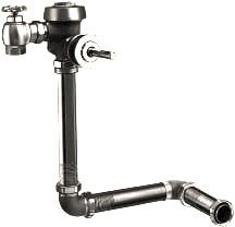 Sloan Royal 143 Water Saver (3.5 gpf) Concealed Water Closet Flushometer, for wa, 11-3/4 LDIM