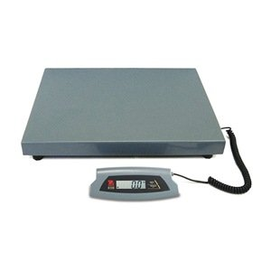 Ohaus SD200L SD Shipping Scales, 200kg x 0.1kg, with Large Platform (115 V) by Ohaus