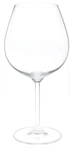 Nebbiolo Glass - Riedel Wine Series Pinot/Nebbiolo Glasses, Set of 4