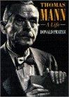 Thomas Mann, Donald A. Prater, 0198158610