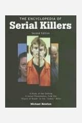 The Encyclopedia of Serial Killers (Facts on File Crime Library) Paperback