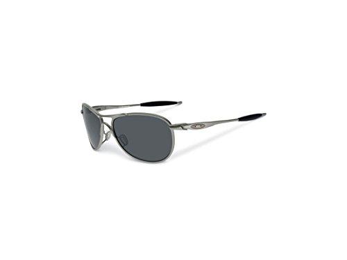 Oakley SI Ballistic Crosshair Gumetal/Grey - Oakley Hair Cross