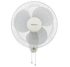 Havells Sameera 400mm Wall Fan (White)