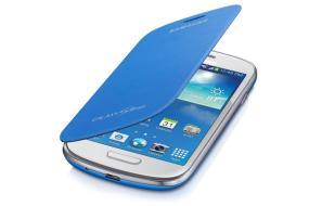 Samsung Galaxy S3 Mini Flip Cover Folio Case