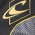 O'Neill Mens Superlite USCG Life Vest S Black/Graphite/Smoke/Yellow (4723) by O'Neill (Image #2)