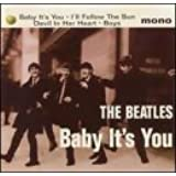 Baby It'S You/Usa Gros Boitier