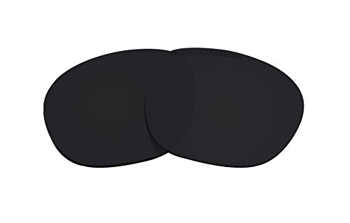BVANQ Polarized Lenses Replacement for Oakley Garage Rock OO9175 Sunglasses - Sunglass Garage