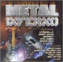 Metal Thunder: Metal Inferno