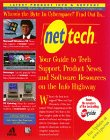 Net Tech, Michael Wolff, 0679760547