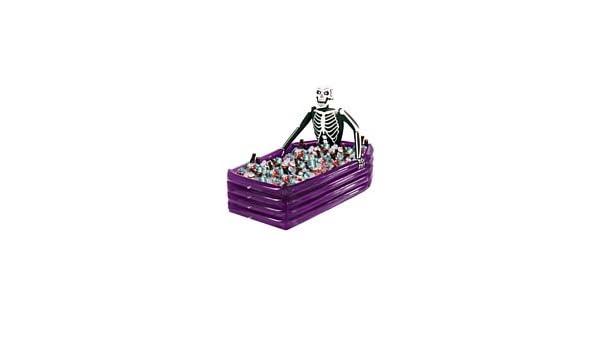 Esqueleto hinchable bebidas - 1m: Amazon.es: Juguetes y juegos