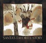 Santa's Favorite Story, Hisako Aoki, 0887081533