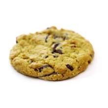 Michael Traditional Chunky Chocolate Cookies Dough, 1 Ounce -- 245 per case.