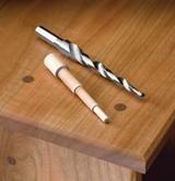 Miller Dowel's Mini-x Joinery Kit - Birch by Miller