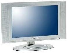 Daewoo DSL-17W1T - Televisión, Pantalla LCD 17 pulgadas ...