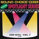 Pop Hits, Vol. 7-SOUND CHOICE KARAOKE ()