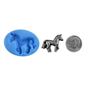 Cool Tools - Antique Mold - Magical Unicorn