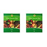 4life Fibre System Plus with Digestive cleansing formula 30 packets each (pack of 2)