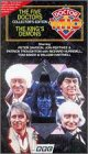 Doctor Who: King's Demons & Five Doctors [VHS]