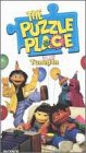 The Puzzle Place: Tuned In [VHS] (The Puzzle Place Vhs)