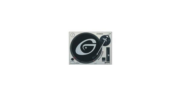 Gemini Tocadiscos SA-600 Ii C plata: Amazon.es: Electrónica
